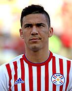 Paraguay Edit 2