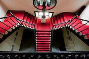 Fortaleza, CE - 22 de novembro 2010..Imagens diversas do centro de Fortaleza, capital do Ceara...Na foto detalhe do interior do Museu do Ceara...Foto: Bruno Magalhaes / Nitro