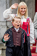 NATIONAL FEASTDAY NORWAY 2017