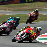 2011 MotoGP World Championship, Round 8, Mugello, Italy, 3 July 2011, Valentino Rossi