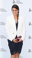Marion Bartoli, Novak Djokovic Foundation London gala dinner, The Roundhouse London UK, 08 July 2013, (Photo by Richard Goldschmidt)