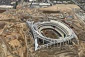 Dec 14, 2018-NFL-Los Angeles Rams Stadium Views