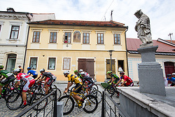 during 3rd Stage of 25th Tour de Slovenie 2018 cycling race between Slovenske Konjice and Celje (175,7 km), on June 15, 2018 in  Slovenia. Photo by Vid Ponikvar / Sportida