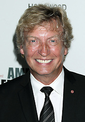 Nigel Lythgoe, The 30th Annual American Cinematheque Awards honoring Ridley Scott and Sue Kroll, Beverly Hilton Hotel (Beverly Hills, California)