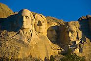 USA-South Dakota-Mt. Rushmore