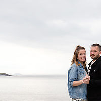 Amy and Ben - Porthkerry Country Park
