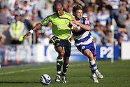 Queens Park Rangers V Derby County 270908