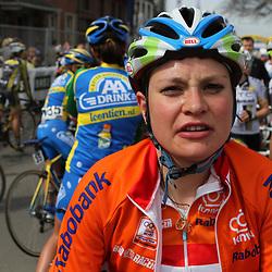 Sportfoto archief 2006-2010<br /> 2011<br /> Tour of Flanders Women Sportfoto archief 2006-2010<br /> 2011<br /> Roxane Kneteman