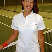 Tennisclinic Hilversum Open 2004, Sandy Kandau