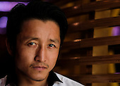 Boxing: Chinese Boxer Zou Shiming