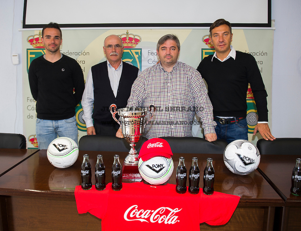 19-05-2016 Santander<br /> FCF Copa-Cola<br /> <br /> Fotos: Juan Manuel Serrano Arce
