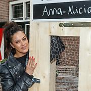 NLD/Blaricum/20150602 - Start Lock me Up - Free a Girl 2015 actie, Anna-Alicia Sklias
