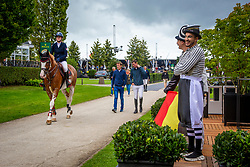 Atmosphere<br /> Brussels Stephex Masters 2021<br /> © Hippo Foto - Sharon Vandeput<br />  26/08/21