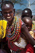 Kenya, Lakipia, 2011
