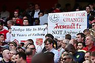 210517 Arsenal v Everton