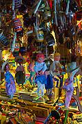 toy, puppet, San Juan de Dios Market, Guadalajara, Jalisco, Mexico