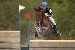 Van Asselberghs Philippe, BEL, Honki Tonki Boy<br /> LRV Nationale finale AVEVE Eventing Cup voor Paarden - Minderhout 2018<br /> © Hippo Foto - Dirk Caremans<br /> 29/04/2018