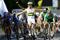 Sykkel, 15. juli 2005, TOUR DE FRANCE 2005 <br />