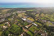 Waimanalo, Oahu, Hawaii