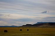 landscape in Palina Crater central oregon