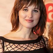 NLD/Amsterdam/20150201 - Premiere Heerlijk duurt het Langst, Brigitte Heitzer