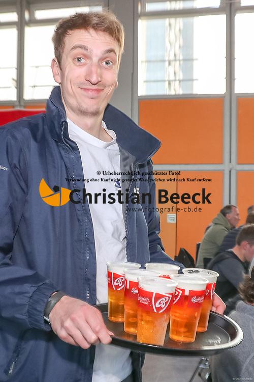 , Kiel - Maior 28.04. - 01.05.2018, Impression - Hot Dog Abend