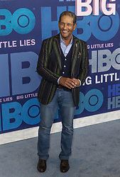 May 29, 2019 - New York, New York, United States - Bryant Gumbel  attends HBO Big Little Lies Season 2 Premiere at Jazz at Lincoln Center  (Credit Image: © Lev Radin/Pacific Press via ZUMA Wire)