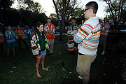 2011 IRON ARROW Fall Tappings