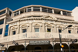 New Zealand, South Island: Hotel Oxleys Rock in town of Picton on Marlborough Sounds. Photo copyright Lee Foster. Photo # newzealand125188