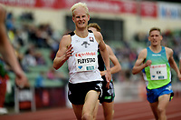 Friidrett , 9. juni 2016 , Diamond League , Bislett Games<br /> Athletics , <br /> Hans Kristina Fløystad , 1500 m