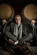 Thomas Bachelder, Carlton Winemaker Studio, Willamette Valley, Oregon