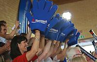 Day Three - NatWest Island Games 2011