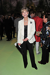 ROSEMARY SAID at a dinner hosted by Cartier in celebration of the Chelsea Flower Show held at Battersea Power Station, 188 Kirtling Street, London SW8 on 23rd May 2011.