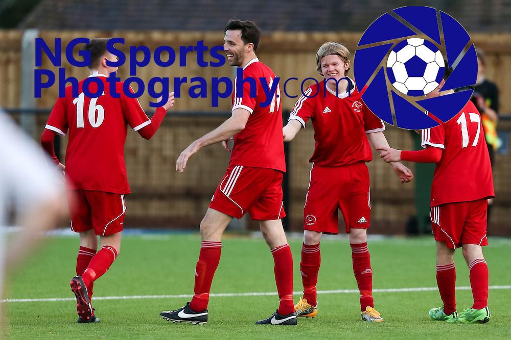Bracknell Towns FC Dev vs Horley Town FC