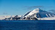 Astrolabe Island on the west coast of the Antarctic Peninsula.
