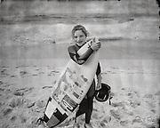 Sabre Norris - Merewether Surfboard Club