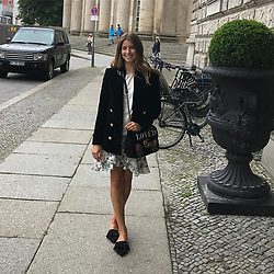 """Cathy Fischer releases a photo on Instagram with the following caption: """"I loved it in Berlin - tolle Shows und viele tolle Events. Mein Highlight war nat\u00fcrlich meine eigene Pr\u00e4sentation f\u00fcr meine Dirndl und Lederhosen zusammen mit @trachten_angermaier Es gibt alle Teile meiner Kollektion ab jetzt zu kaufen auf angermaier.de und nat\u00fcrlich auch meinen \ud83d\udc1dSchmuck. Danke an alle Journalisten die dar\u00fcber berichtet haben und alle Freunde, Familie und Bekannte die da waren um mich zu unterst\u00fctzen. \ud83d\ude0d\ud83d\ude0d\ud83d\ude0d So toll!!! \ud83d\ude4f au\u00dferdem hab ich mich sehr gefreut das erste Mal mit @thomassabo zusammen zu arbeiten. Sehr tolles nettes bayerisches Team. Hab mich zuhause gef\u00fchlt. \ud83d\ude01\ud83d\ude0dDanke @escadaofficial f\u00fcr alle meine Outfits \ud83d\ude0d \nUnd jetzt \ud83d\udc1d ich nach hause \u2764\ufe0f\u2764\ufe0f\u2764\ufe0f"""". Photo Credit: Instagram *** No USA Distribution *** For Editorial Use Only *** Not to be Published in Books or Photo Books ***  Please note: Fees charged by the agency are for the agency's services only, and do not, nor are they intended to, convey to the user any ownership of Copyright or License in the material. The agency does not claim any ownership including but not limited to Copyright or License in the attached material. By publishing this material you expressly agree to indemnify and to hold the agency and its directors, shareholders and employees harmless from any loss, claims, damages, demands, expenses (including legal fees), or any causes of action or allegation against the agency arising out of or connected in any way with publication of the material."""