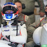 #92, Porsche Motorsport, Porsche 911 RSR (2017), driven by, Michael Christensen, Kevin Estre, FIA WEC 6hrs of Spa 2017, 06/05/2017,