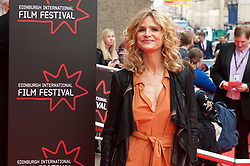 Mrya Sedgwick on the red carpet at the Edinburgh International Film Festival Opening Night Gala of the UK  Premier, God's Own Country directed by Francis Lee at Edinburgh's Festival Theatre. Wednesday 21st June 2017(c) Brian Anderson | Edinburgh Elite media