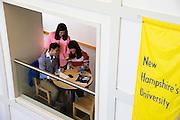Navitas at University of Massachusetts, New Hampshire, USA