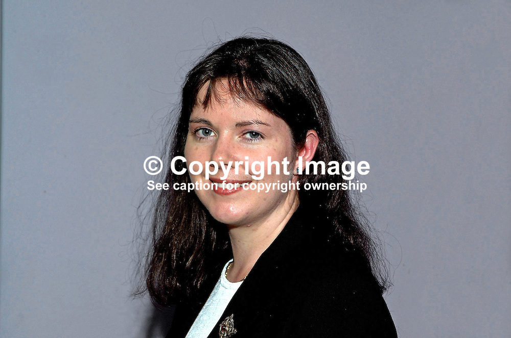 Claire Ward, UK Labour MP, England. Taken at Labour Party Conference, Brighton, UK. Ref: 200110013627<br /> <br /> Copyright Image from Victor Patterson, Belfast, UK<br /> <br /> t: +44 28 9066 1296 (from Rep of Ireland 048 9066 1296)<br /> m: +44 7802 353836<br /> e: victorpattersonbelfast@gmail.com<br /> <br /> www.images4media.com<br /> <br /> Please see my full Terms and Conditions of Use at https://www.images4media.com/p/terms-conditions - it is IMPORTANT that you familiarise yourself with them.<br /> <br /> Images used online incur an additional cost. This cost should be agreed in writing in advance. Online images must be visibly watermarked i.e. © Victor Patterson or that of the named photographer within the body of the image. The original metadata must not be deleted from images used online.<br /> <br /> This image is only available for the use of the download recipient i.e. television station, newspaper, magazine, book publisher, etc, and must not be passed on to a third party. It is also downloaded on condition that each and every usage is notified within 7 days to victorpattersonbelfast@gmail.com.<br /> <br /> The right of Victor Patterson (or the named photographer) to be identified as the author is asserted in accordance with The Copyright Designs And Patents Act (1988). All moral rights are asserted.