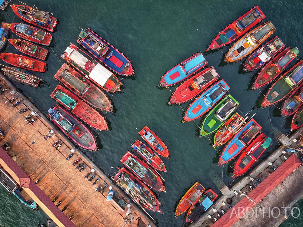 DCIM\100MEDIA\DJI_0169.JPG Koh Si Chang island near Si Racha in Chonburi province Thailand