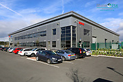 Worcester Bosch new training facility in Wakefield. <br /> Picture by Shaun Fellows / Shine Pix Ltd