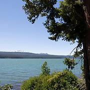 Diamond Peak, Oregon.