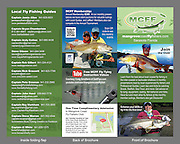 The Gulf Coast of Florida is famous for its Fly Fishing for Snook, Redfish, Sea Trout, Tarpon and King Makerel. The Mangrove Coast Fly Fishers is a club offering education, outings and comradery.