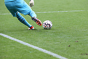Fussball: 2. Bundesliga, FC St. Pauli - Holstein Kiel, Hamburg, 28.10.2018<br /> Feature<br /> © Torsten Helmke