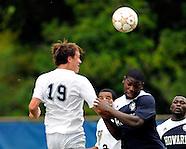 FIU Men's Soccer vs Howard (Sept 25 2011)
