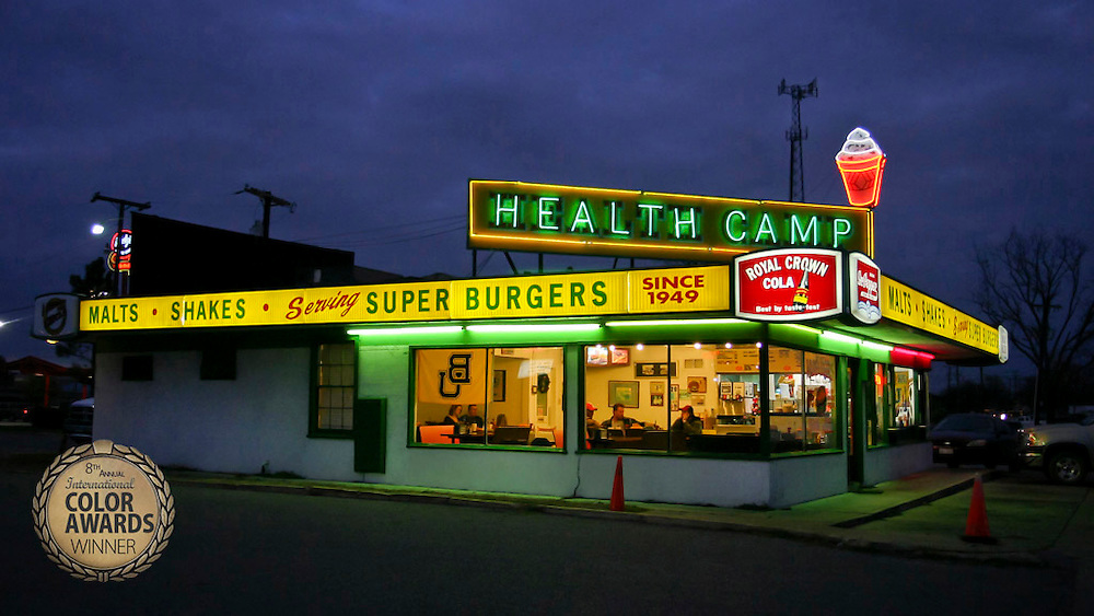 Health Camp Texas USA