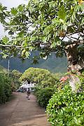 Hokatu, Ua Huka, Marquesas Islands, French Polynesia<br />