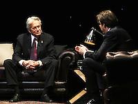 Michael Douglas, An Evening with Michael Douglas at the Theatre Royal Drury Lane, Theatre Royal Drury Lane, London UK, 30 October 2016, Photo by Brett D. Cove